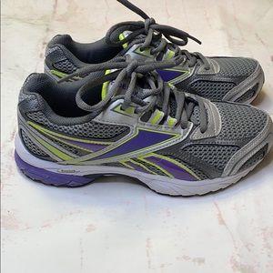 Women's Reebok pheehan running shoes size 6.5
